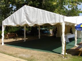 6m x 9m Canopy