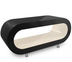 Black Ivory Coffee Table