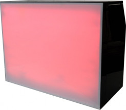 LED Bar Red