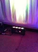 LED Internal Uplight