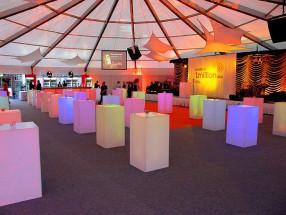 LED Poser Table 2