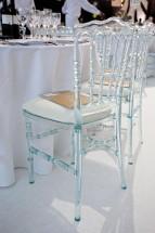 Napoleon Ice Chair