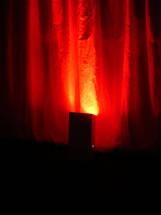 Red Up Light Filter