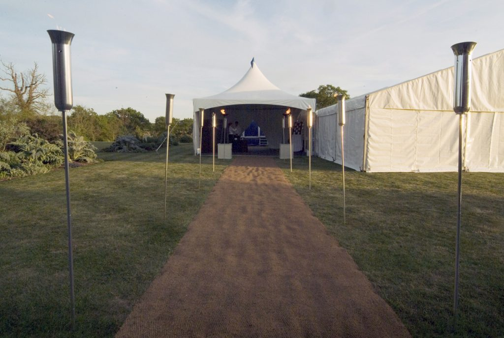 Gallery Of Marquee Constructions Crystal Marquee Hire