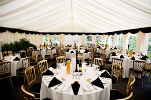 Wedding marquee 4