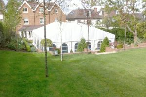 9m x 12m Marquee