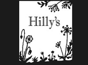 Hilly's