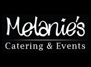 Melanies Catering & Events logo