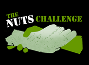 The Nuts Challenge Logo