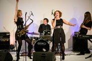 Save the Last Dance Wedding Band