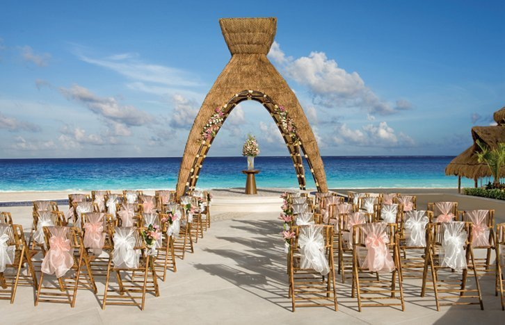 Dream Wedding Destinations